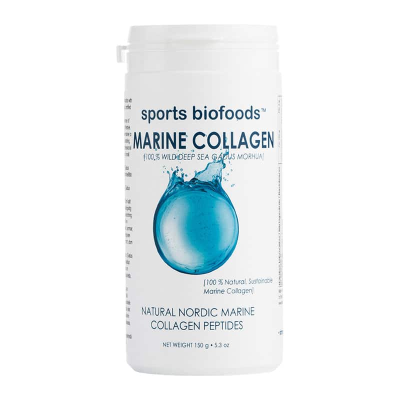 Marine Collagen Powder 100%