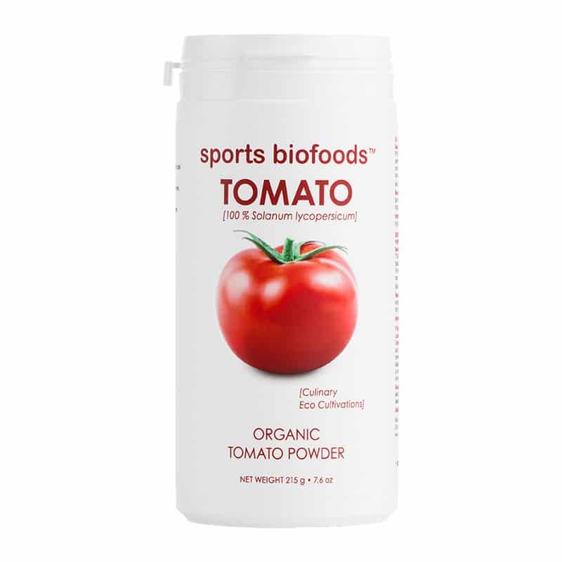 Organic Tomato Powder 100%
